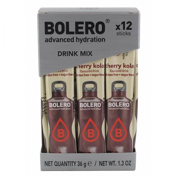 منكهات الماء بوليرو - نكهة كولا الكرز