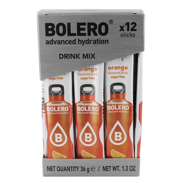 منكهات الماء بوليرو - نكهة البرتقال