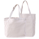 حقيبة تسوق قماشية