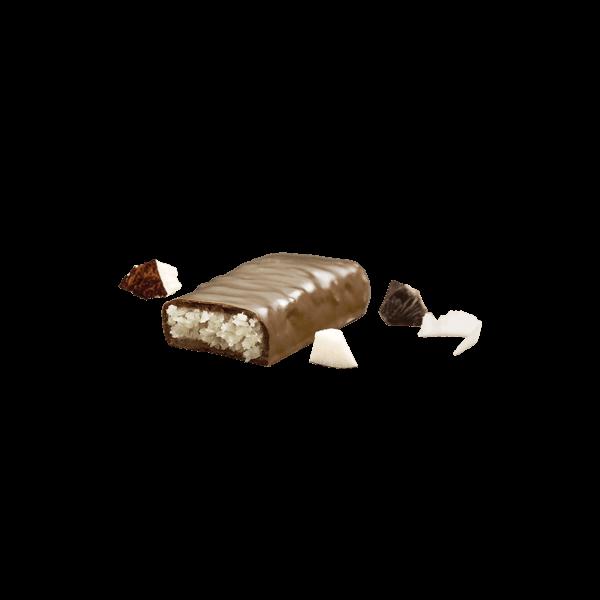 اتكنز شوكولاته بجوز الهند ( عرض 1+1 مجانا )