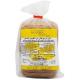 خبز توست خالي من الجلوتين المخبز الحديث