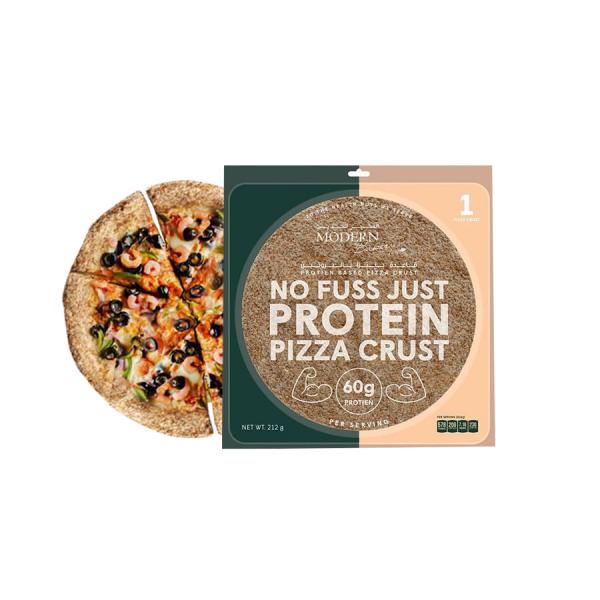 قواعد بيتزا بروتين 10 انش المخبز الحديث