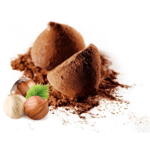 زبدة البندق والكاكاو من نتكاو
