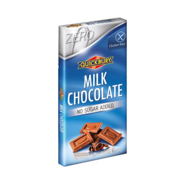 كويك بيري شوكولاته بالحليب