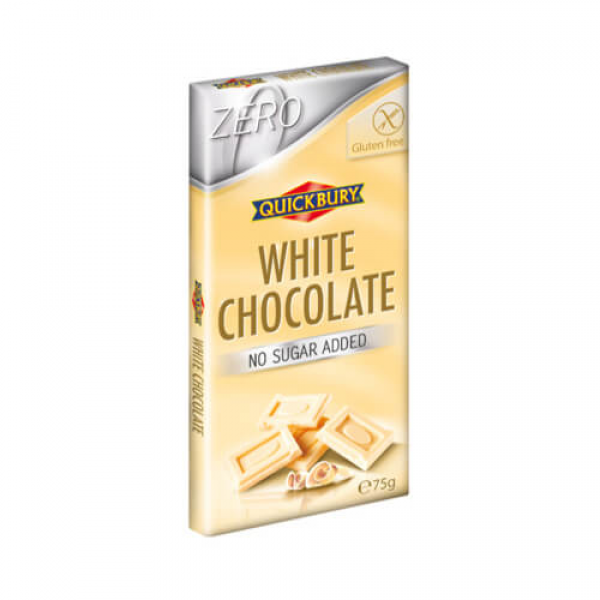 كويك بيري شوكولاته بيضاء