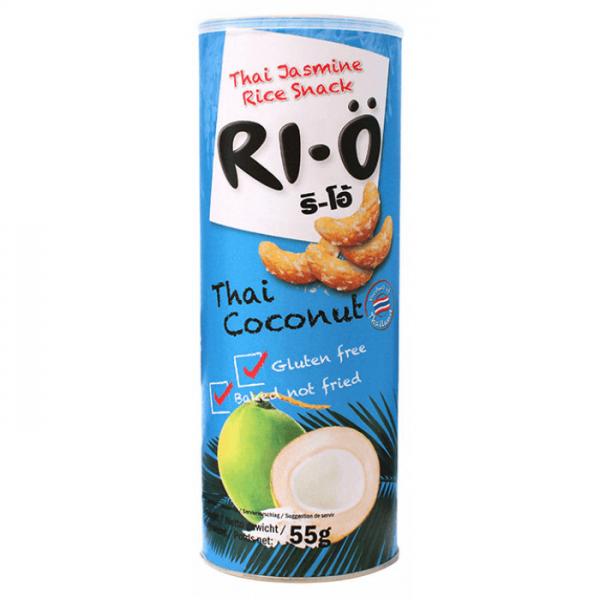 بفك ريو بنكهة جوز الهند