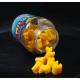 حلوى جلي ( كالسيوم- فسفور- فيتامين د) لينداجم