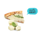 جبنة نباتية قالب موزاريلا للبيتزا فيولايف