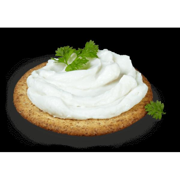 جبنة نباتية كريمي النكهة الأصلية فايولايف