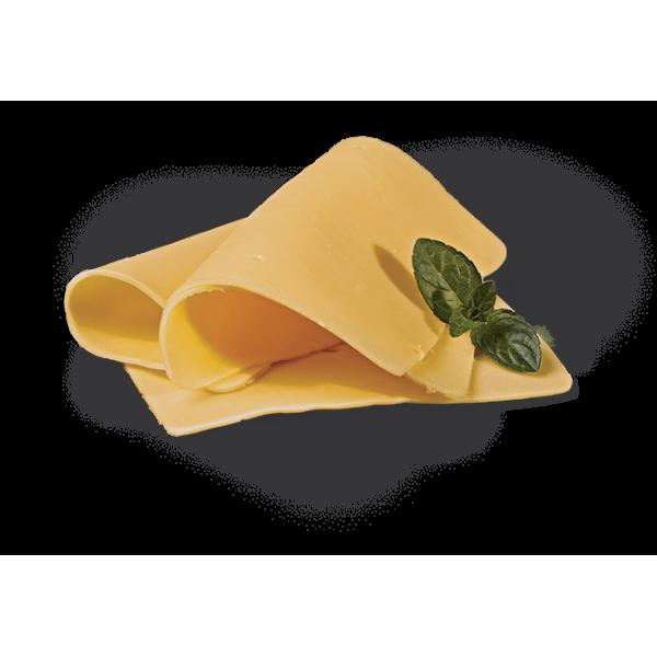 جبنة نباتية شرائح الشيدر الناضجة فايولايف