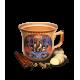 شاي أسود من يوقا
