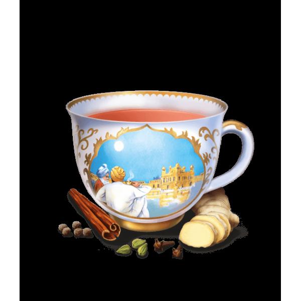 شاي كلاسيك من يوقا