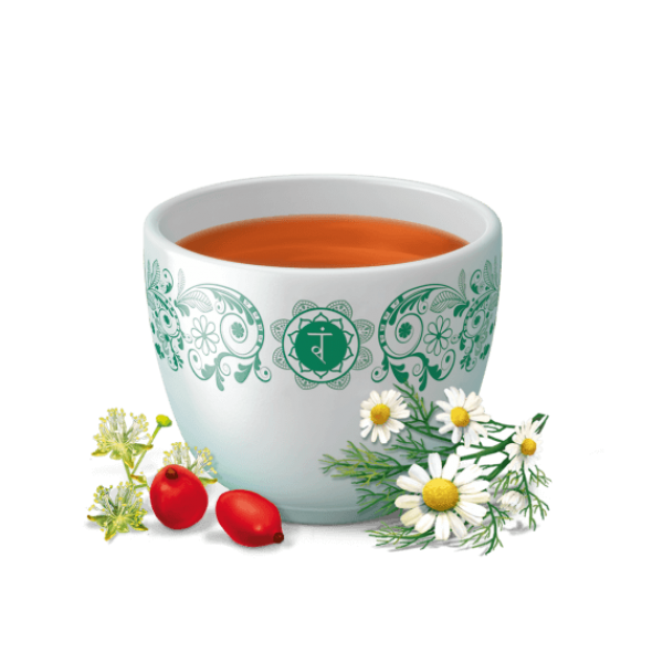شاي الاسترخاء من يوقا