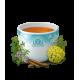 شاي راحة الحلق من يوقا