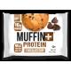 مافن بروتين رقائق الشوكولاته- بيك سيتي