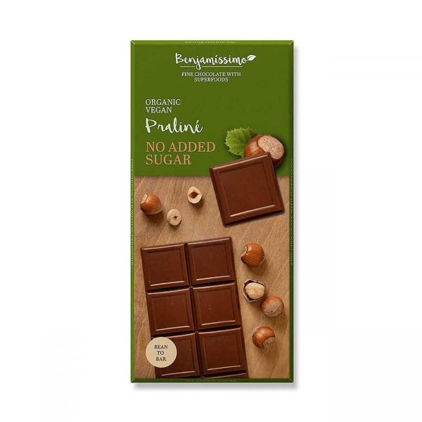 شوكولاته عضوية برالين بينجاميسمو