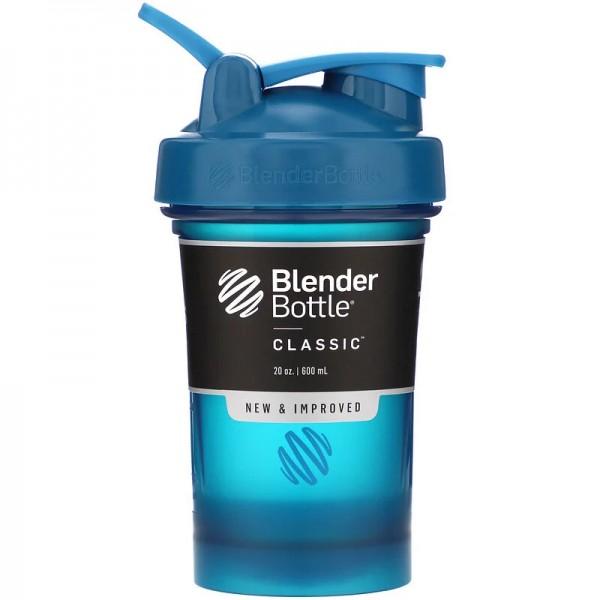 شيكر blenderbottle - تركواز