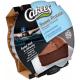 تشيز كيك عالي البروتين نكهة الشوكولاته كيكز