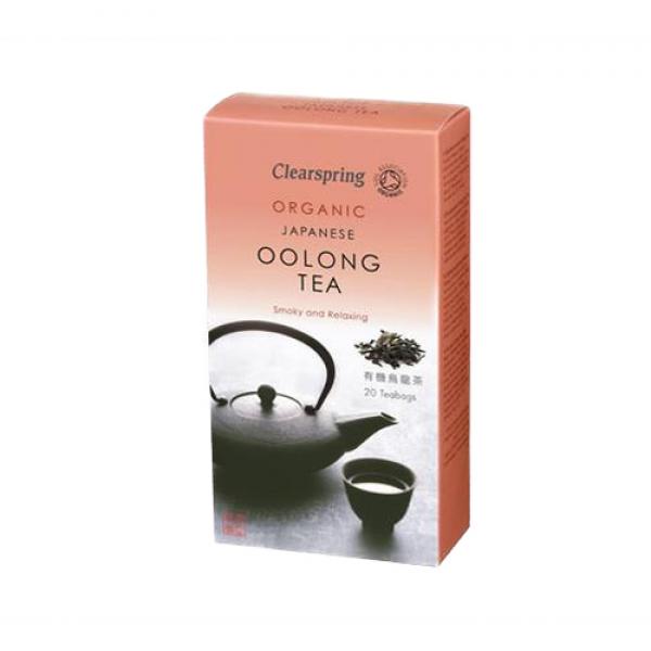 شاي اولونق العضوي