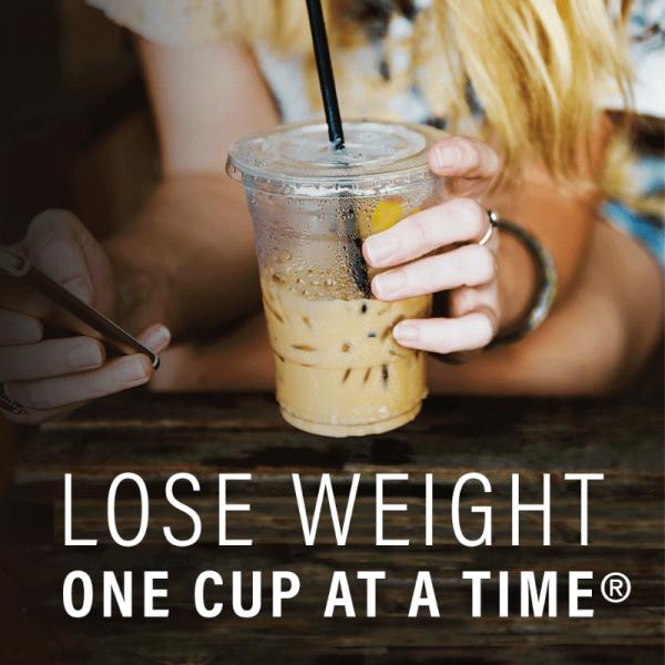 قهوة البروتين دبل شوت نكهة الكراميل click