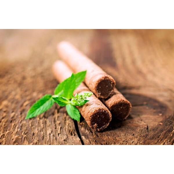 ويفر رول الشوكولاته والبندق - ديلي لايف