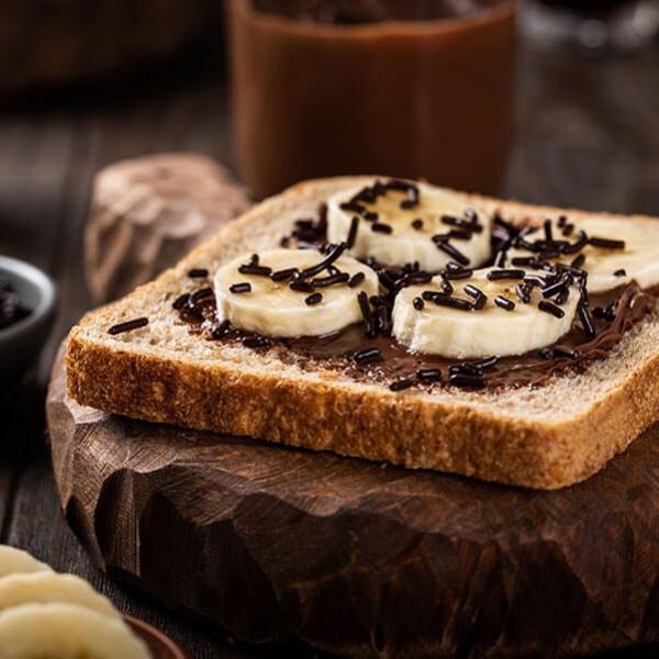 زبدة الشوكولاته بالبندق عالية البروتين- ديلي لايف