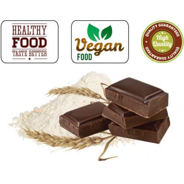 دقيق الشوفان بنكهة الشوكولاته- ديلي لايف