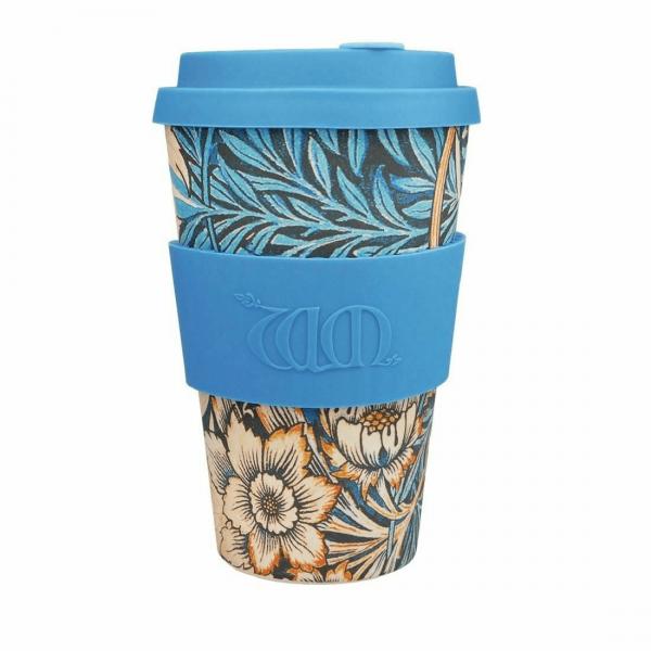 كوب قهوة خشب Lily