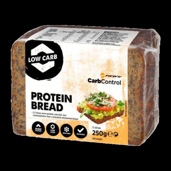 خبز بروتين فوربرو