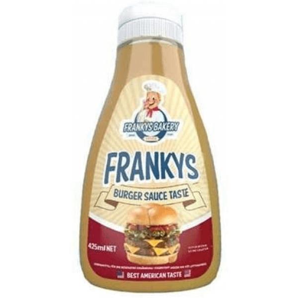 صوص فرانكيز  البرجر