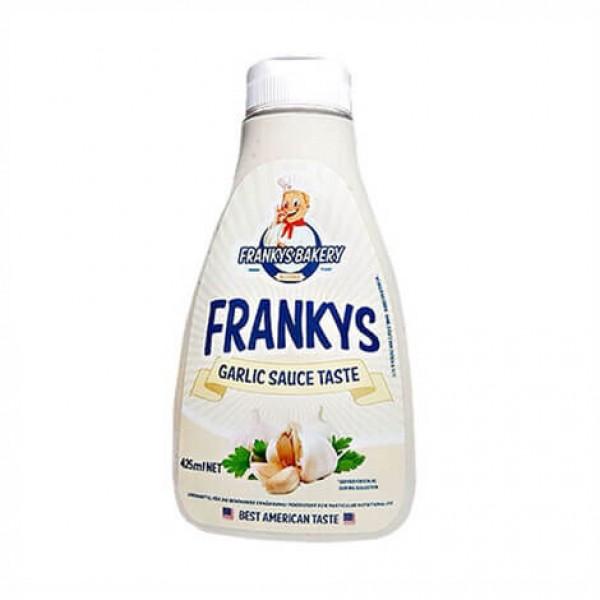صوص فرانكيز  الثوم