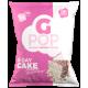 بوب كورن بروتين بيرثدي كيك من G Pop