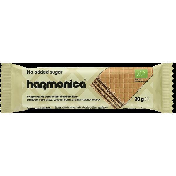 ويفر شوكولاته بدون سكر مضاف هارمونيكا
