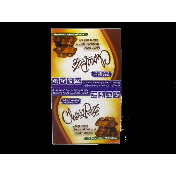 شوكو رايت أكواب شوكولاته الحليب وجوز البيكان