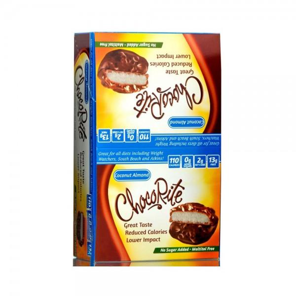 شوكو رايت أكواب شوكولاته بالفانيلا