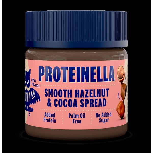 بروتينلا البندق والكاكاو هيلثكو