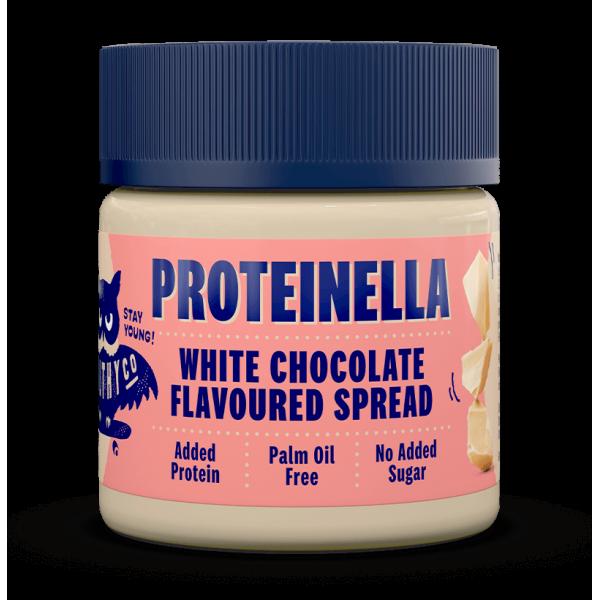 بروتينلا شوكولاته بيضاء هيلثكو