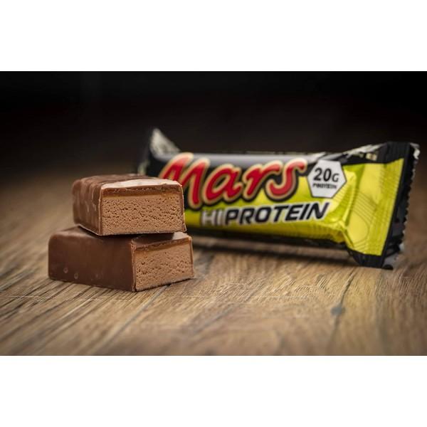 مارس بروتين بار