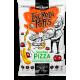 بفك بنكهة البيتزا من ذا سناك برجيد