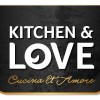 kitchen and love