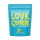 بوب كورن نكهة الملح والخل لوف كورن