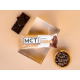 كيتو بار شوكولاته - MCT