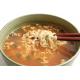 رامن نودلز بالأرز البني مع حساء الشويو من موسو