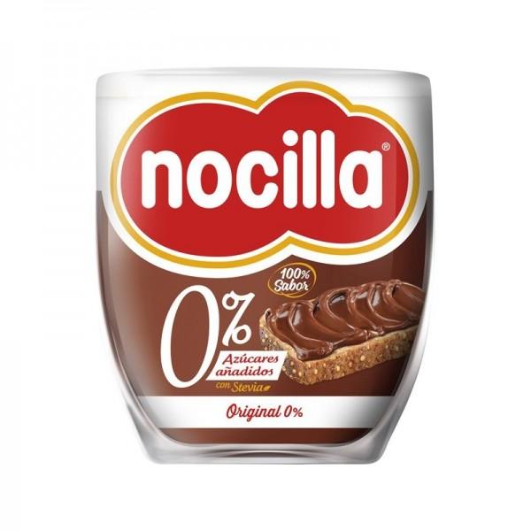 شوكولاته بالبندق قابلة اللدهن نوسيلا