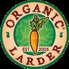 organic larder