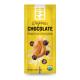 ظرف زبدة الفول السوداني بالشوكولاته- برو بار
