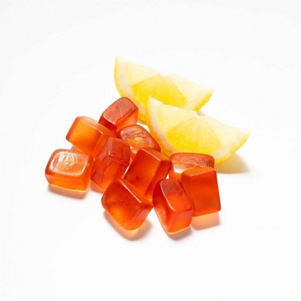 حلوى بولت نكهة الليمون الوردي- برو بار
