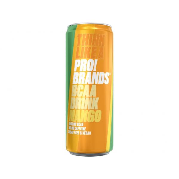 مشروب بي سي اي نكهة المانجو برو براندز