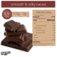 بار الشوكولاته - رو قوريلا