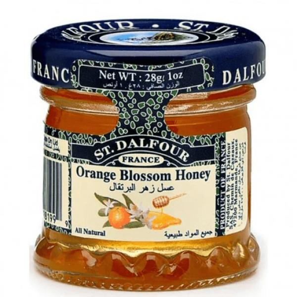 عسل زهر البرتقال سان دالفور